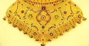 c76e1534b0ad3 New Fashion Jewellery   Bhima Jewellery Wedding collections Kerala ...